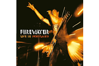 Firewater - Live In Portland [LP + Download]