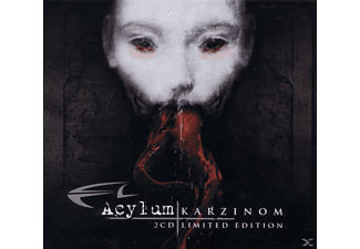 Acylum - Karzinom (Limited Edition) - (CD)