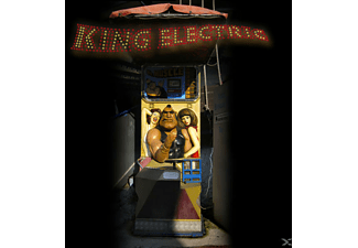 King Electric - King Electric - (CD)