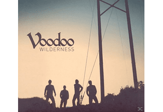 The Voodoo - Wilderness - (CD)