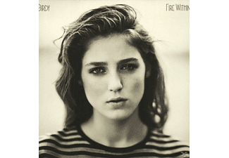 Birdy - FIRE WITHIN - (Vinyl)