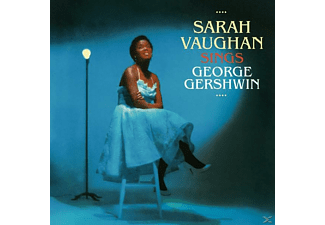 Sarah Vaughan - Sings George Gershwin+13 Bon - (CD)