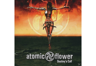 Atomic Flower - Destinys Call - (CD)