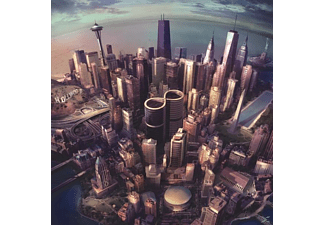 Foo Fighters - Sonic Highways - (Vinyl)