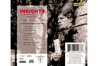 Alexander Krichel - Insights-Krichel plays Liszt [CD]