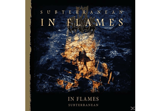 In Flames - Subterranean (Re-Issue 2014) Special Edt. [CD]