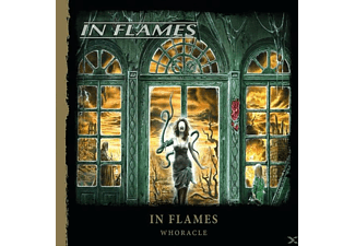 In Flames - Whoracle Special Edition [CD]