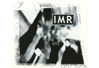 I-m-r - Letters From The Paper Garden - (CD)