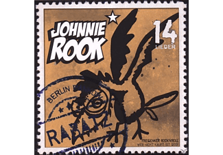 Johnnie Rook - Rabatz - (CD)