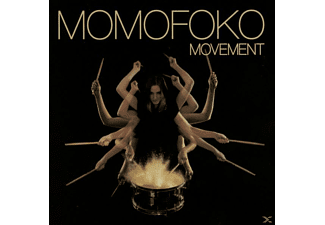 Momofoko - Movement - (CD)