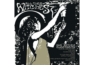 All Them Witches - OUR MOTHER ELECTRICITY - (Vinyl)