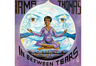 Irma Thomas - In Between Tears - (Vinyl)