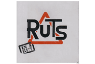 Ruts - In A Rut [CD]