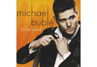 Michael Bublé - To Be Loved - (Vinyl)