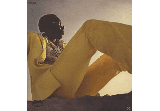 Curtis Mayfield - Curtis [Vinyl]