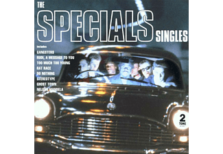 The Specials - Singles [CD]