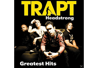 Trapt - GREATEST HITS - (Vinyl)