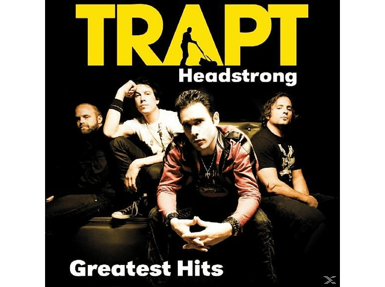 Trapt - GREATEST HITS [Vinyl]