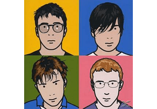 Blur - The Best Of Blur (CD)