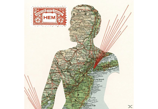 Hem - Departure And Farewell - (Vinyl)