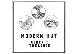 Modern Hut - Generic Treasure [Vinyl]