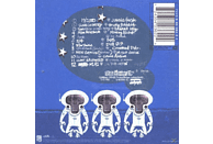 Gorillaz / Space Monkeyz, Space Monkeyz Vs Gorillaz - Laika Come Home [CD]