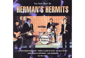 Herman's Hermits - THE VERY BEST OF - (CD)