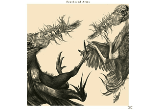 Feathered Arms - Feathered Arms - (Vinyl)