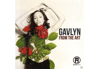 Gavlyn - From The Art - (CD)