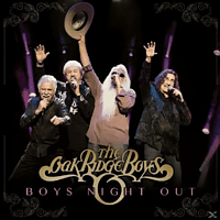The Oak Ridge Boys - BOYS NIGHT OUT [Vinyl]