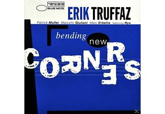 Erik Truffaz - Bending New Corners - (CD)