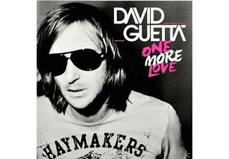 David Guetta - One More Love - (CD EXTRA/Enhanced)
