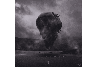 Trivium - In Waves - (CD)