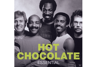 Hot Chocolate - Essential - (CD)