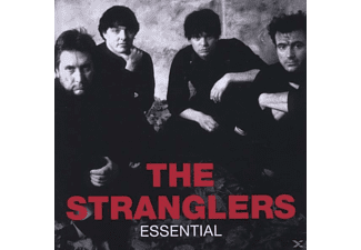 The Stranglers - Essential - (CD)