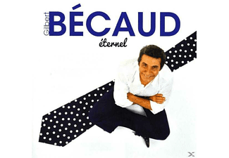 Gilbert Bécaud - Eternel - (CD)