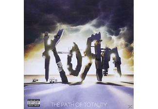 Korn - The Path Of Totality (CD)