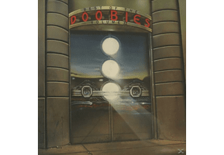The Doobie Brothers - Best of the Doobies Vol.2 - (Vinyl)