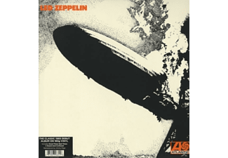 Led Zeppelin - Led Zeppelin (2014 Reissue) - (Vinyl)
