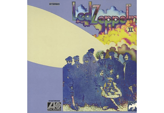 Led Zeppelin - II (Deluxe Edition) | LP