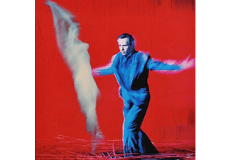 Peter Gabriel - Us (Remastered) - (CD)