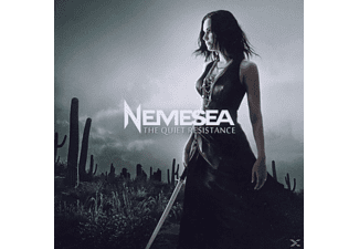 Nemesea - The Quiet Resistance [CD]