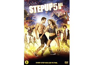 Step Up 5: All In | DVD