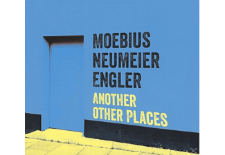 MOEBIUS/NEUMEIER/ENGLER - Another Other Places - (Vinyl)