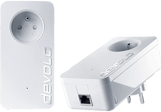DEVOLO Powerline dLAN 1200+ Starter Kit (9380)