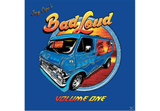 Joey Cape - Bad Loud-Volume One - (LP + Download)