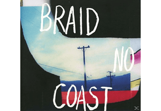 Braid - No Coast - (CD)