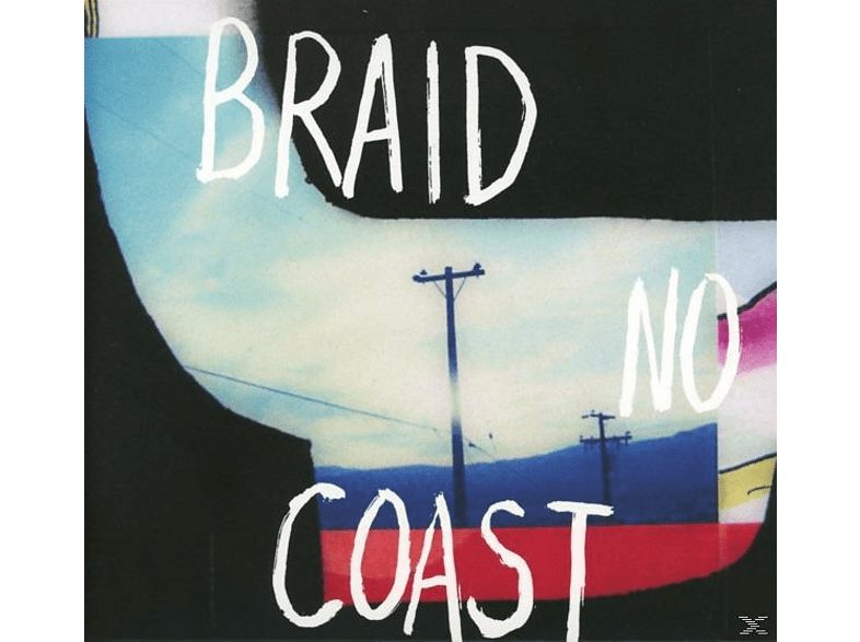 Braid - No Coast [CD]