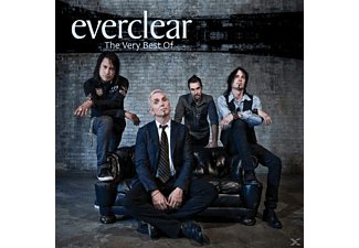 Everclear - The Very Best Of Everclear - (Vinyl)