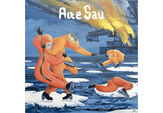 Alte Sau - Alte Sau (+Download) - (Vinyl)